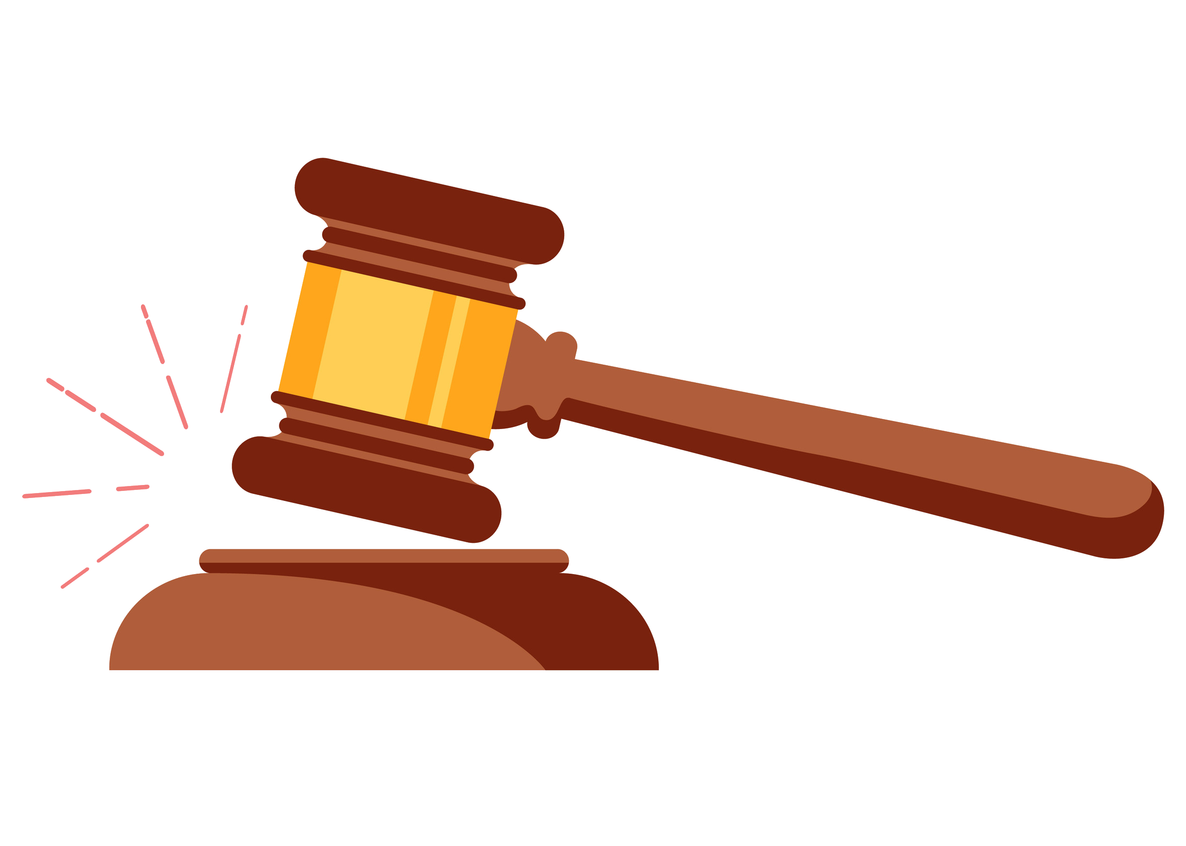 Bigstock Vector Gavel Isolated Icon 109199144 Cady Auction